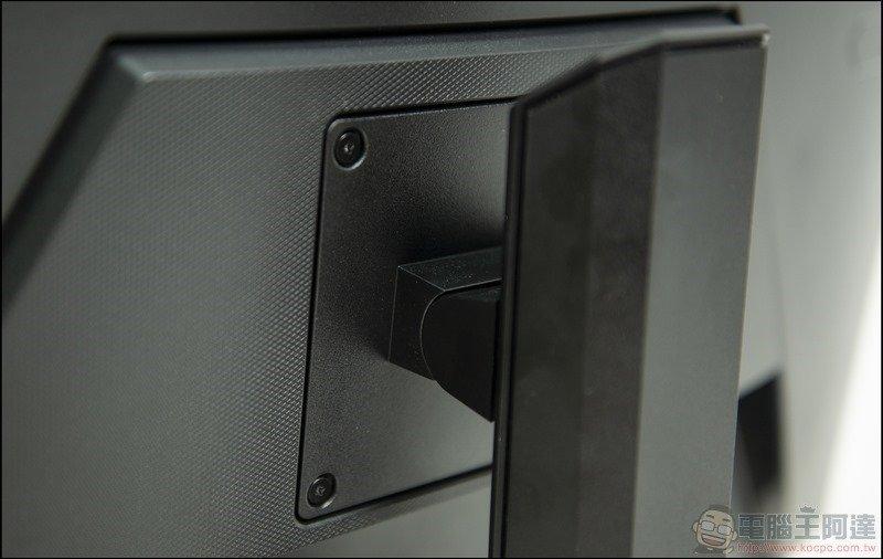 GIGABYTE G32QC 曲面電競螢幕開箱 - 12