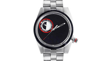 Dior Chiffre Rogue T01 Watch