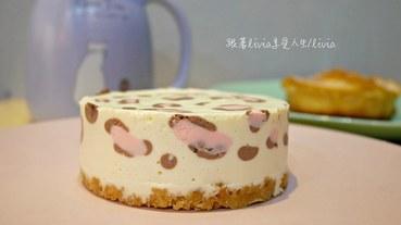 【南港咖啡廳】台北南港 幸福_肥計畫 咖啡廳 │手作甜點│餐廳有貓咪│貓奴必訪 跟著Livia享受人生