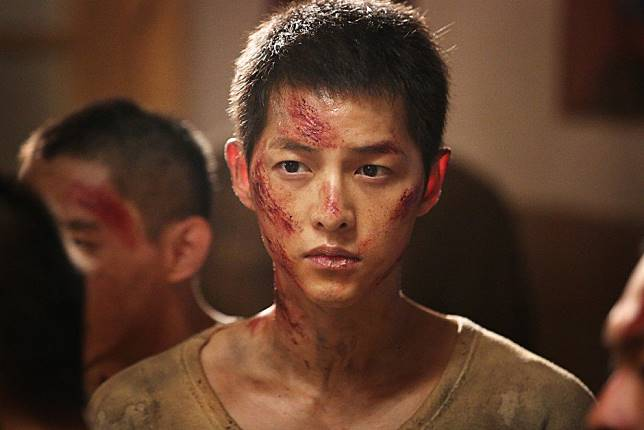 More than one half of Song-Song couple: 4 of Song Joong-ki's greatest screen roles