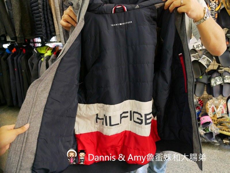 《桃園平鎮特賣會》 丹尼美國服飾冬季特賣開始啦!Superdry極度乾燥外套一件5折(4件以上再打9折)。GAP大學T850元。美國服飾7折買愈多省愈多。品牌包單一特價| 年前快來搶一波 (影片)