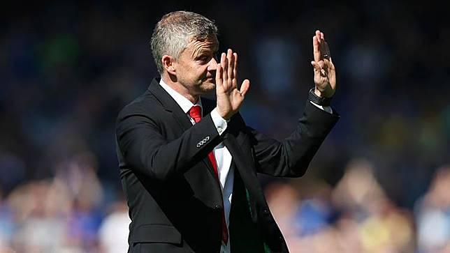 Ngeri, Solskjaer Rasakan Pengalaman Horor Dampingi Manchester United di Liga Europa