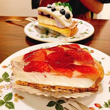 カフェ・アマティ新宿ルミネ1店のundefinedに実際訪問訪問したユーザーunknownさんが新しく投稿した新着口コミの写真