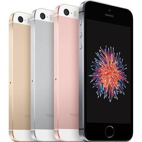 ◎ 採用 iOS 9 作業系統「系統版本隨機到貨」 ◎ 4 吋 1,136 x 640pixels 解析度 Retina 顯示器(326ppi) ◎ 內建 Apple A9 晶片、嵌入式 M9 動作感