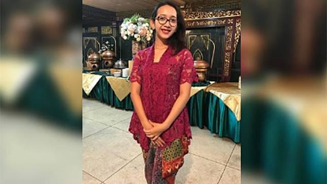 GKR Bendara, salah satu putri Sri Sultan HB X. Sumber Instagram