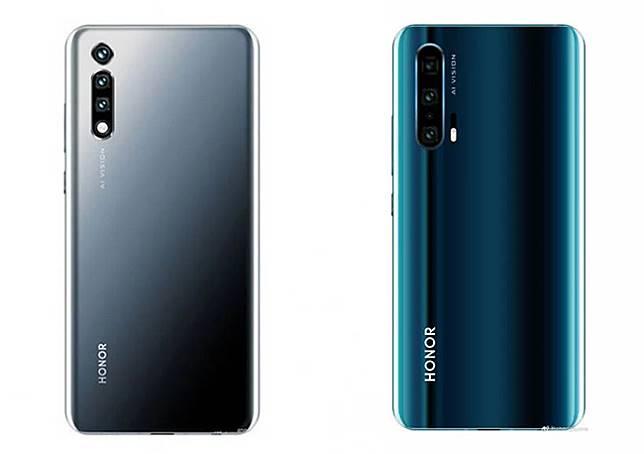 Honor 20 และ Honor 20 Pro อาจจัดหนักใส่เซนเซอร์ Sony IMX586 48MP และ Sony IMX600