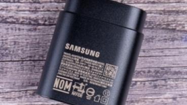 一般 USB PD3.0 充電器,不一定能支援 Note 10+ 的 45W 充電