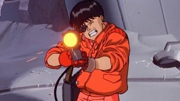 資深漫畫迷瘋狂!經典重現,日本科幻經典漫畫《AKIRA 阿基拉》2018 全新版本回歸發售