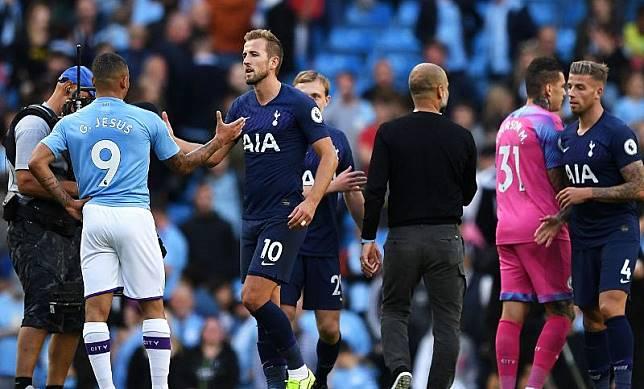 Hasil Pertandingan Pekan Ke-2 Liga Inggris 2019-2020, Sabtu 17 Agustus
