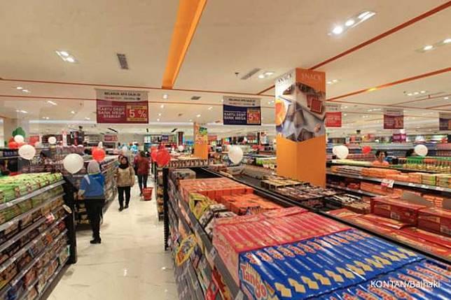 Katalog Promo Transmart Carrefour Hari Ini 2 September 2020 Banjir Diskon Kontan Co Id Line Today
