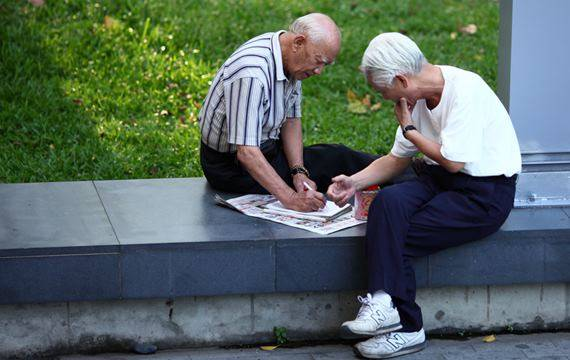 台灣人63歲退休比美日韓早 背後藏危機!