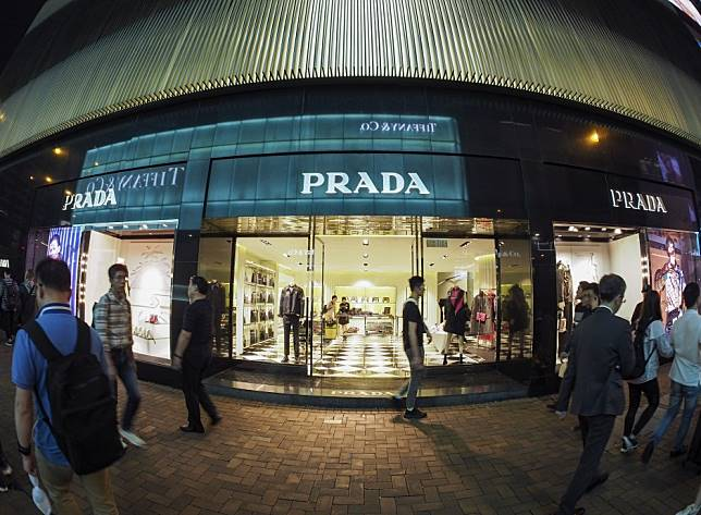 Causeway Bay retail landlord offers to cut rent by 44 per cent as Prada closes flagship store next year amid dwindling foot traffic
