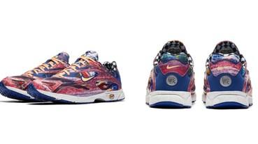 好像比 Supreme 聯名更吸引人!最新 Nike Zoom Streak Spectrum Plus 即將發售