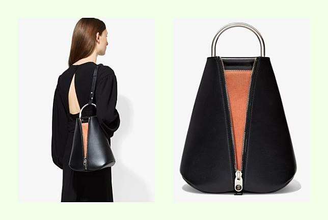 Proenza Schouler Vertical Zip Bag