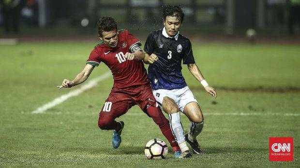 Maulana jadi pemain Liga Polandia dengan jumlah pengikut terbanyak di Instagram. (CNN Indonesia/Adhi Wicaksono)