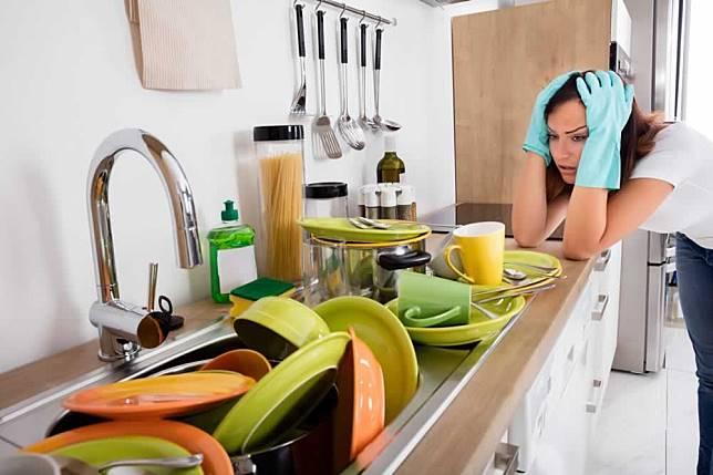 Kebiasaan yang harus diubah terkait kebersihan rumah