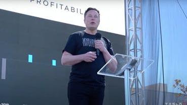 Tesla 電池日:下一代電池組便宜一半,並再推一款 2.5 萬美元電動車!