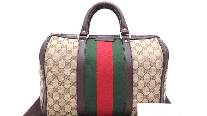 Fakta Miris di Balik Mahalnya Tas Gucci  Gunakan Bahan Murah hingga Paksa  Perajin Kerja 14 Jam Hari cb13fd5f8b