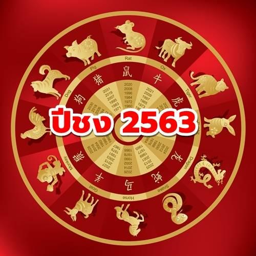 ปีชง 2563 มีปีอะไรบ้าง แล้วชงหนักขนาดไหน!!!!