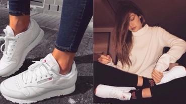 渴望一對不是人有我有的球鞋?這款經典之作或許會是你最時尚的選擇!