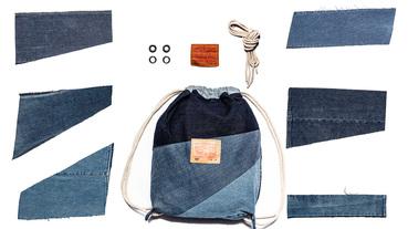 丹寧再造計畫 LEVI'S 邀請大家捐出二手衣物 延續舊衣生命