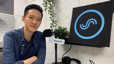 【聽Podcast說】創業一年,儼然站上風尖浪頭的 SoundOn 與顧立楷
