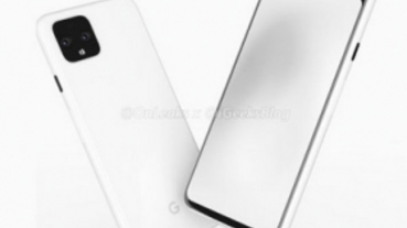 Google Pixel 4 確認將有 Face Unlock 臉部 3D 解鎖、Motion Sense 懸空手勢操控功能