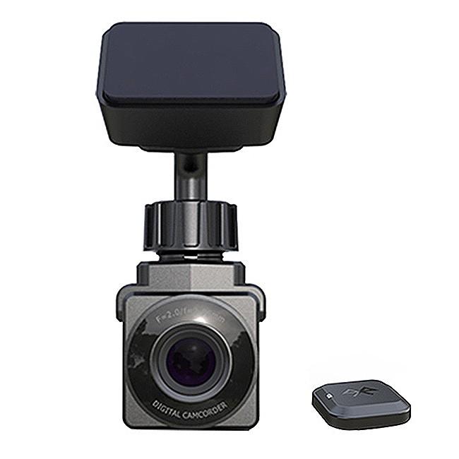 [送16G卡] 掃瞄者 C1 Plus 智慧型行車記錄器 (禾笙科技)