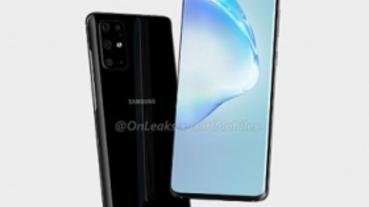 三星 Galaxy S11+ 電池容量加大功勞在 LG 身上?