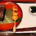 実際訪問したユーザーが直接撮影して投稿した新宿和菓子・甘味処追分だんご本舗 新宿本店の写真