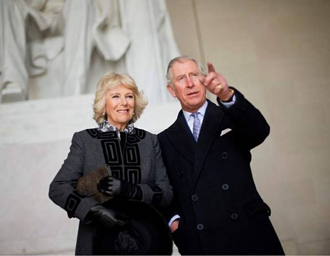 珍貴紀錄片披露黛妃自述情史》查爾斯回答為何外遇:我不願成為唯一沒有情婦的英國王儲