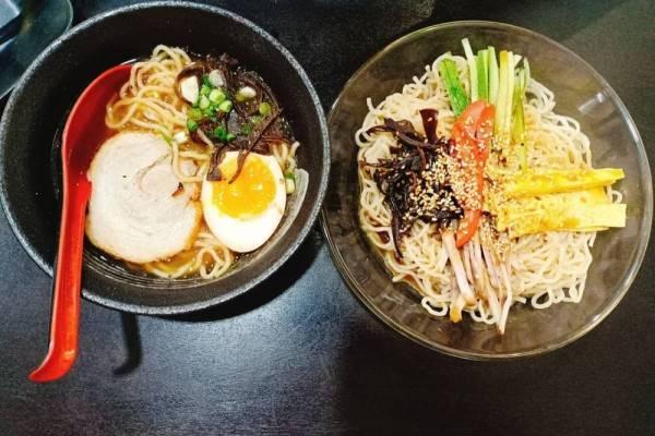 6 Makanan Khas Jepang yang Wajib Kamu Cicipi Saat ke Sana