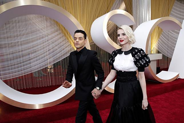 Which watches did Antonio Banderas, Rami Malek and Scarlett Johansson's fiancé Colin Jost wear to the Oscars?