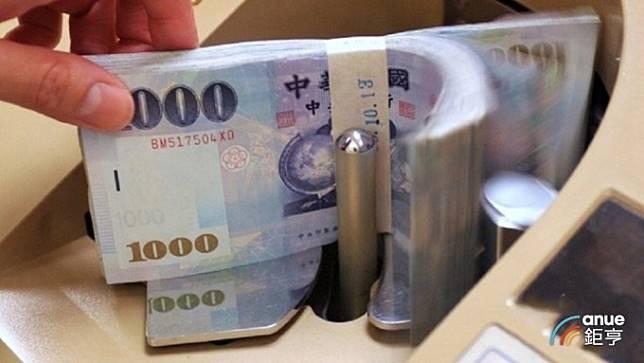 豬年匯市封關 台幣最高發行額衝上2.79兆元 創歷年新高