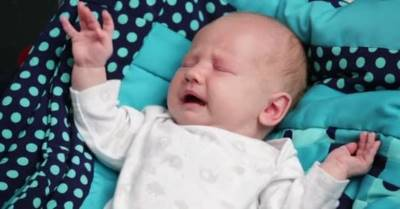 4 sai lầm của bố mẹ với trẻ sơ sinh khiến bé càng lớn càng hư hỏng, bất trị