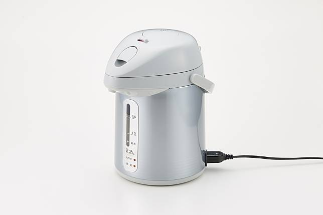 ▲電熱水瓶使用上有 7 大節能秘訣。(示意圖,與本文無關/取自 photoAC )