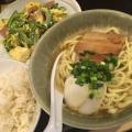 ゴーヤ定食 - 実際訪問したユーザーが直接撮影して投稿した新宿沖縄料理新宿 やんばる2号店の写真のメニュー情報