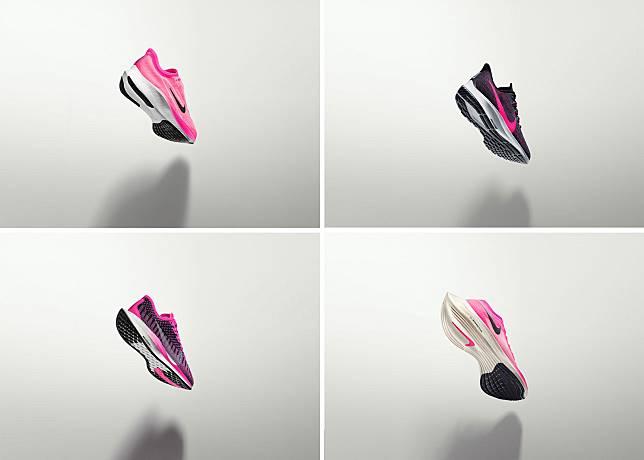 4 Rilisan Terbaru Nike Zoom dengan Nuansa Pink Neon