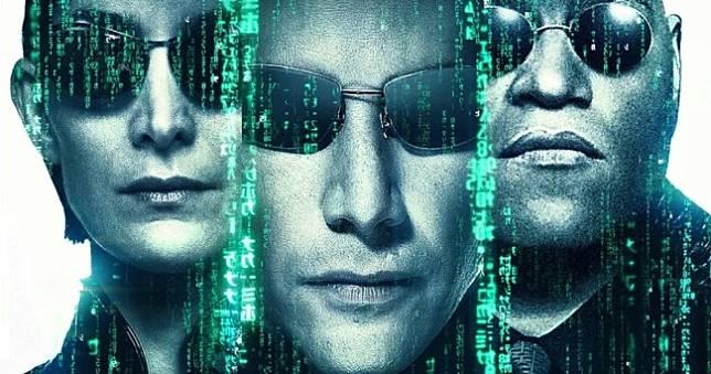 基神撞殺神!《駭客任務 4》2021年上映日確定,跟《捍衛任務4》同一天