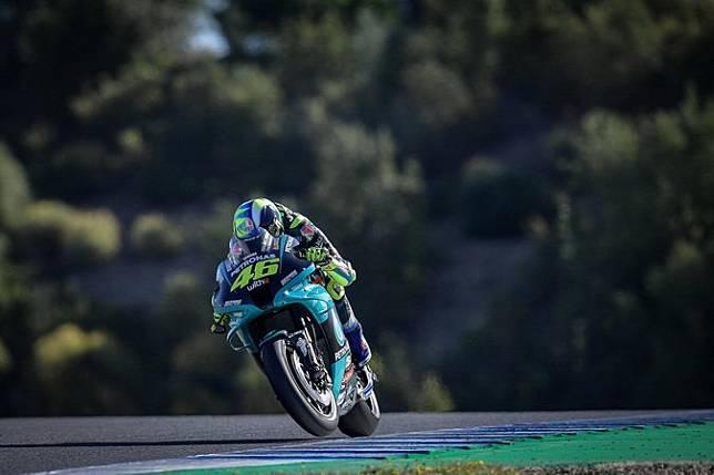 Jadwal MotoGP Hari Ini: Marc Marquez Bikin Kejutan di Spanyol, Bagaimana Valentino Rossi?