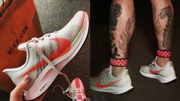讓跑者們夢想成真!搭載「最輕 ZoomX 材質中底」Nike Zoom Pegasus Turbo 登場!