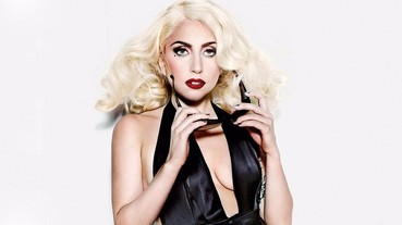 Lady Gaga 又有新刺青!這個新圖案背後的意義,真的會令人感動到!