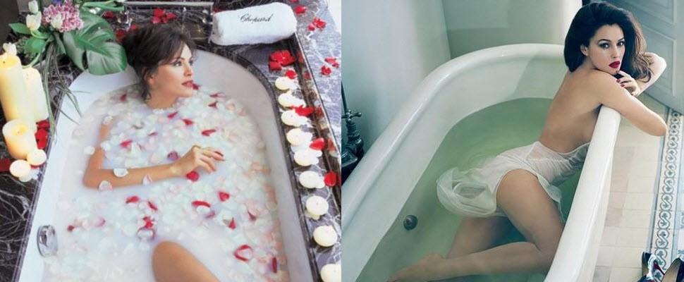 日本新發明,邊泡澡邊滑手機一點都不難!