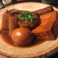 黒おでん5福盛 - 実際訪問したユーザーが直接撮影して投稿した西新宿居酒屋創作うどん 一滴八銭屋 新宿西口の写真のメニュー情報