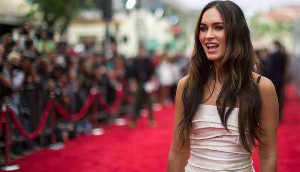 Megan Fox. REUTERS/Mario Anzuoni