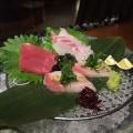 刺身盛り - 実際訪問したユーザーが直接撮影して投稿した新宿和食・日本料理響 新宿NOWAビル店の写真のメニュー情報