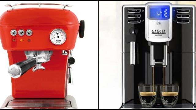 早晨的第一杯咖啡不可少:盤點 10 款咖啡機找到你的最愛