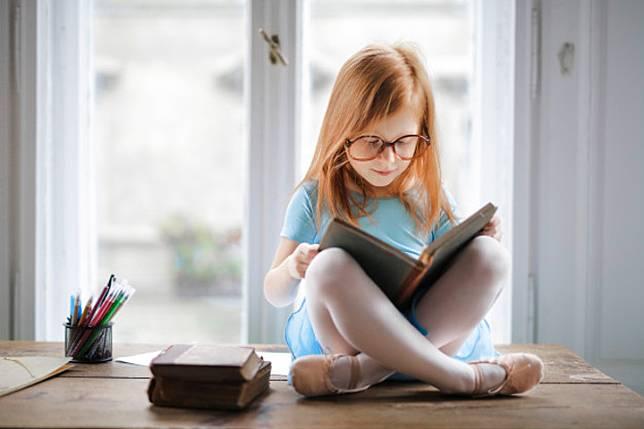 Hari Buku Nasional: Rekomendasi Buku Favorit Anak-Anak
