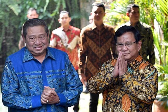 Sore Nanti, Prabowo-Ustadz Abdul Somad Akan Bertemu
