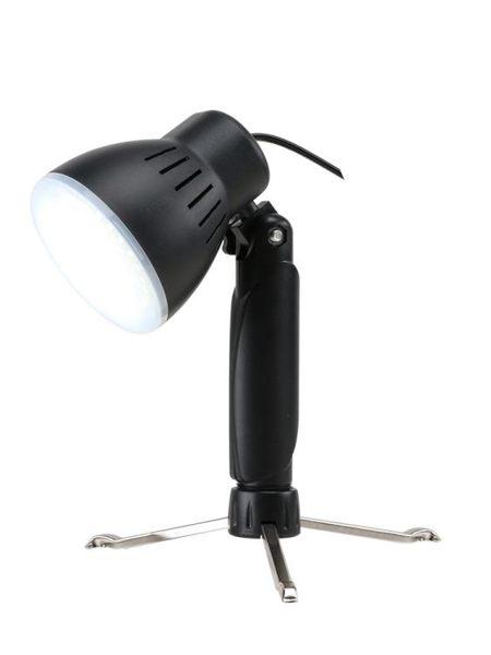 靜物拍攝燈 美食白暖光攝影燈小型桌面手機拍照LED補光燈 凱斯盾數位3C